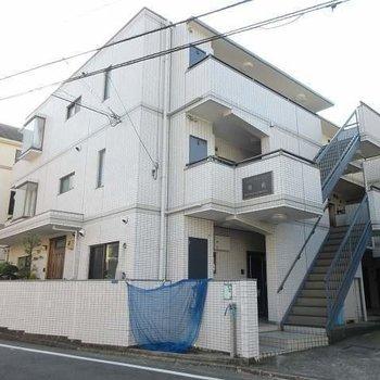 パーソネージュ横浜(ヨコハマ)