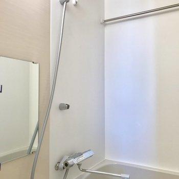 しかも、浴室乾燥付き ※写真は前回募集時のものです