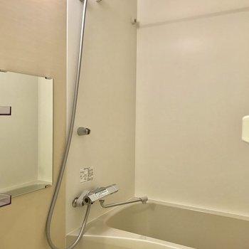 しかも、浴室乾燥付き