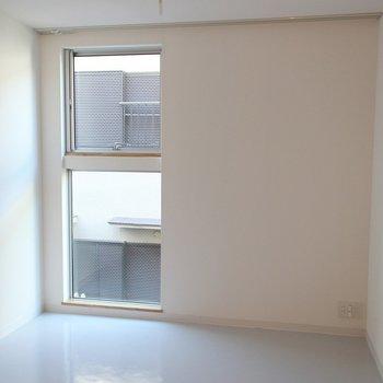 3Fのお部屋シンプル※写真は2階の似た間取り別部屋のものです