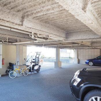 なんと駐車場まで完備!!空き状況含めて詳細は確認してください!!