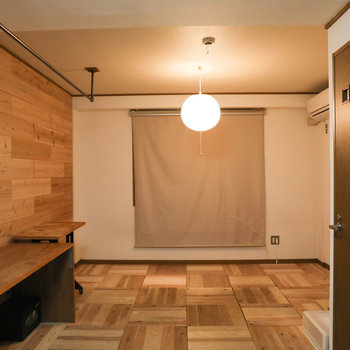 渋谷で見つけた隠れ家ハウス