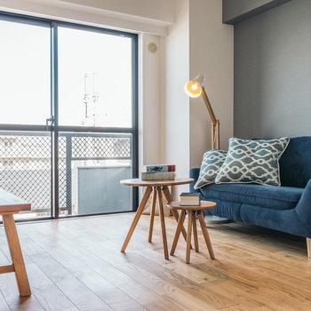 【イメージ】好きな家具を置いて自分だけの空間に。