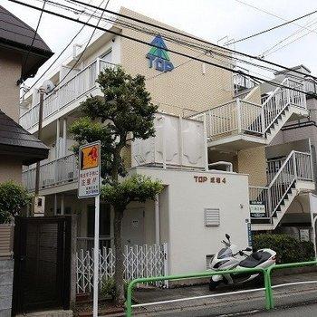 TOP・成増第4