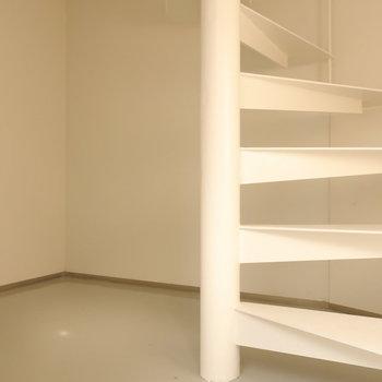 【1階】シューズラックなども置けそうです