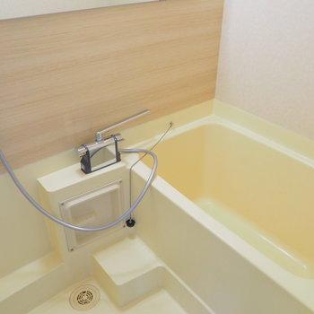 【イメージ】お風呂は既存ですが、素敵にリニューアルしますよ