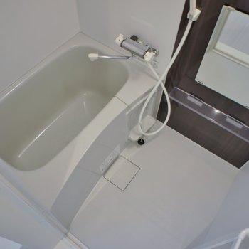 浴室乾燥も付いている優秀さ。