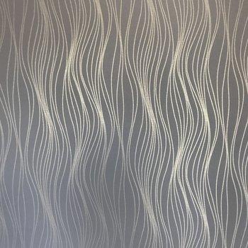 壁紙がよく見ると個性的。