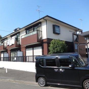ロイヤルパレス壱番館(イチバンカン)