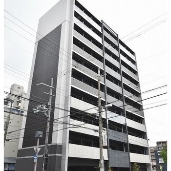 メインステージ新大阪