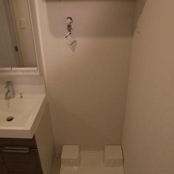 室内!※写真は2階の同間取り別部屋のものです