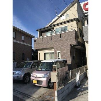 東藤沢3丁目貸家