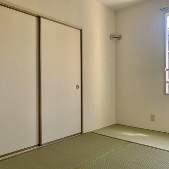 【和室】角に和風な照明置きたいです。