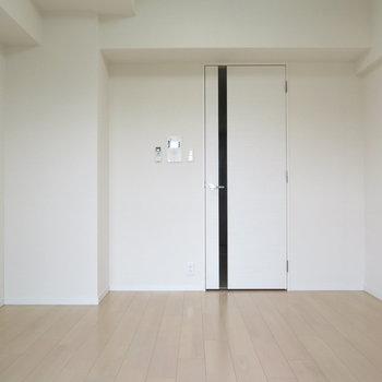 一人暮らしようにいかがでしょう?※写真は同間取り別部屋のものです。