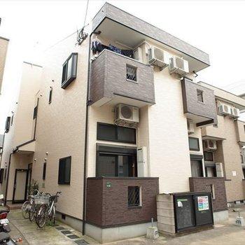 ピュア箱崎東伍番館