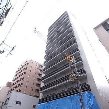 ファーストステージ神戸ハーバーランド