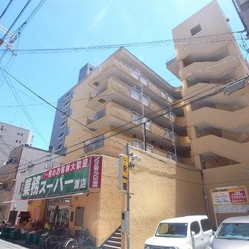 六甲道レクラン
