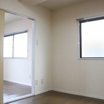 【DK】明るく清潔なお部屋です※写真は3階の同間取り別部屋のものです