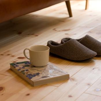 【家具イメージ】今日のマグカップはこれ。明日は何にしようかな〜