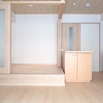 フレッシュな新生活、始めよう♪※写真は2階の同間取り別部屋のものです