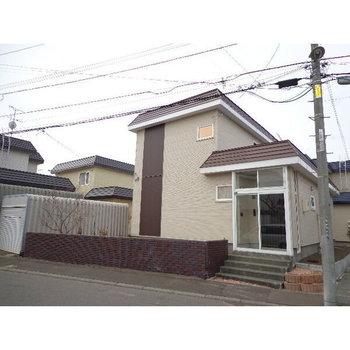 里塚緑ヶ丘8丁目3-10