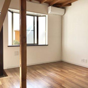 【下階】お部屋はこーんなにキレイ!
