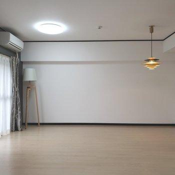 【LDK】明るいお部屋にしよう。