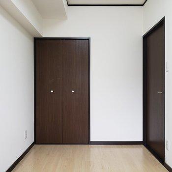 【洋室4.8帖】子供部屋にも◯
