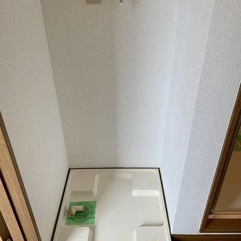 ※写真は4階の同間取り別部屋のものです
