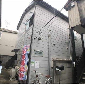 UPPER HOUSE上石神井