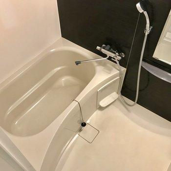 浴室乾燥機能ついています