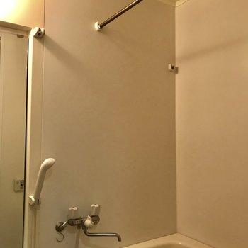 浴室乾燥付きも付いてました