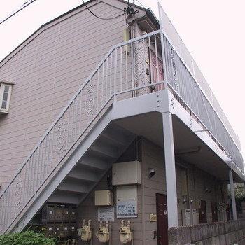 ビルデンス狛江A号館