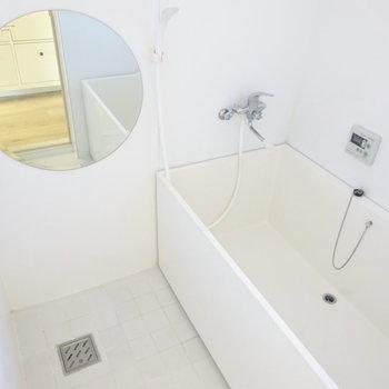 お風呂もとってもかわいい!