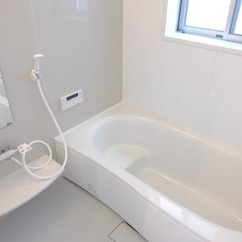 ファミリータイプのお風呂