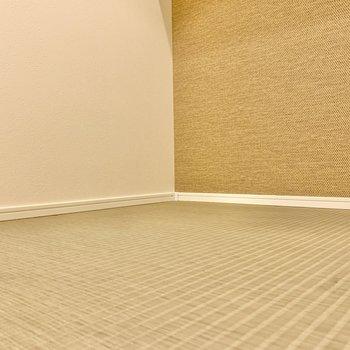 【2階】床は畳なのでくつろげそうですよ。※写真は前回募集時のものです