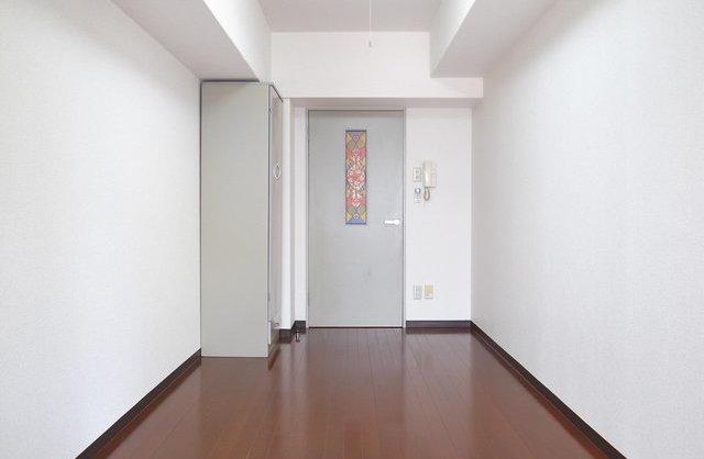プレステル福島のお部屋
