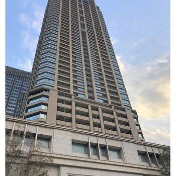 グランフロント大阪オーナーズタワー809号室