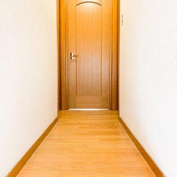 【工事前3F】床は全て無垢床へ生まれ変わりますよ〜