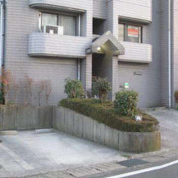 ロイヤル二俣川A棟