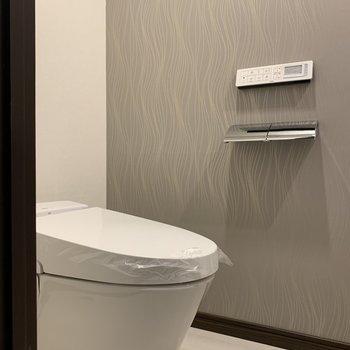 【トイレ②】そして、2つめのトイレ