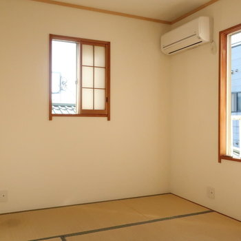 【3階】この優しい雰囲気が好き
