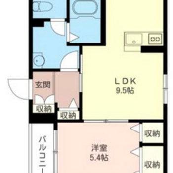2つのお部屋をどう使いましょうか