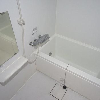 お風呂も機能的♪※写真は前回募集時のものです