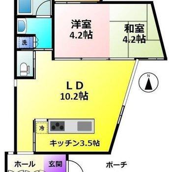 洋室と和室、どちら派ですか?