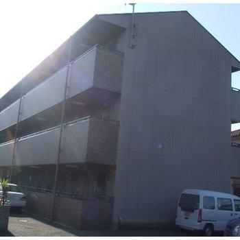 グリーンハイツ(堺市中区)