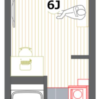 一人暮らしに必要な家具家電を揃えます