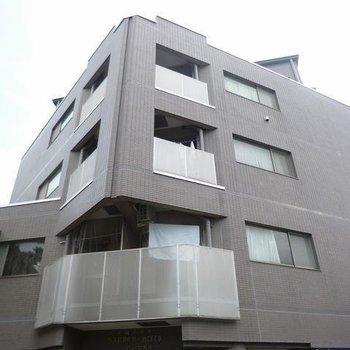 東小金井12分マンション