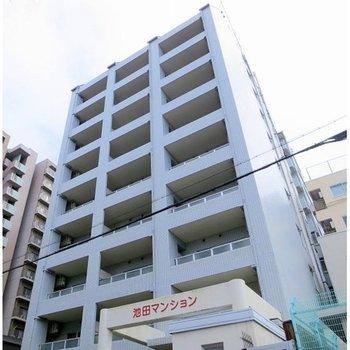 新深江池田マンション