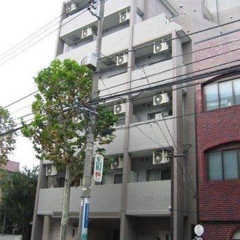 日神デュオステージ幡ケ谷